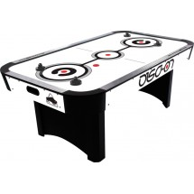 Airhockey tafel Buffalo Disc-On 7 ft
