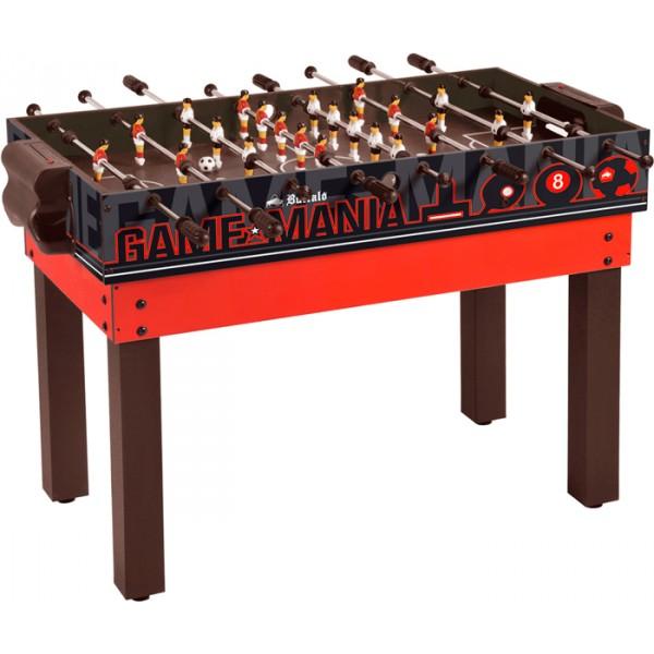 Multi speltafel Game-Mania 4 in 1