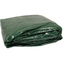 Buffalo TTT Cover Green
