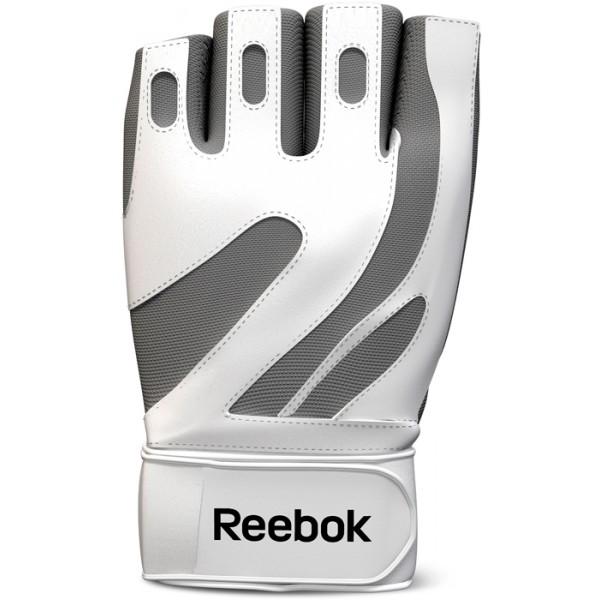 3435bba5b33 Fitness handschoenen Reebok L/XL wit - Fitness Shop Online