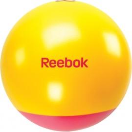 Gym ball Reebok Two Tone 65 cm magenta