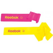 Toning band Reebok, set, colour line