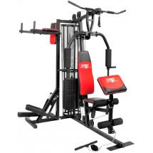 Fitness station Christopeit Pro-Center DLX