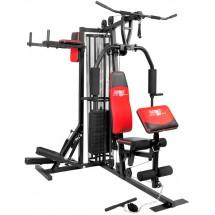 Fitness station Christopeit Pro-Center DLX