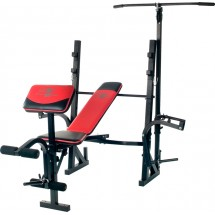 Fitness station Christopeit Basic Concept de Luxe
