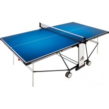 Tafeltennistafel Adidas Indoor Ti 400 blauw